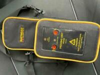 Martindale Proving unit and test leads