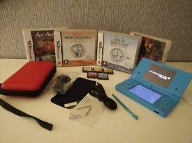 Nintendo DSI Games Bundle 9 Games