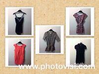 Womens size 12 dress & jumpsuit bundle - 5 items - Jane Norman, River Island, F&F