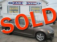 2011 Volkswagen Jetta 2.5L HIGHLINE!! SUNROOF!! HTD LTHR!! ALLOY