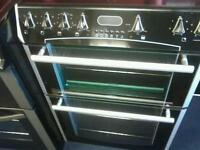 *****COOKER DOUBLE FAN OVEN FROM *****£140*****
