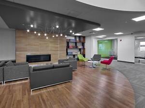 FREE RENT - Windsor Park Plaza - Bachelor Apartment for Rent Edmonton Edmonton Area image 4