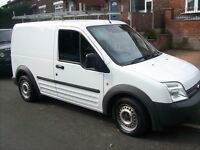 ford transit connect t200 l75 1 owner stamped history to 2013 2 keys mot march px