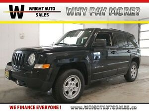 2013 Jeep Patriot NORTH EDITION| 4WD| CRUISE CONTROL| POWER LOCK