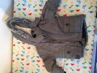 Boys clothes and toddler bedding