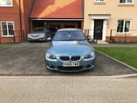 2008 bmw 325 msport coupe must see