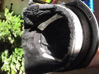 Bern watts helmet snowboard helmet
