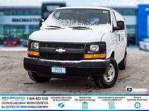 2013 Chevrolet Express 2500 Standard