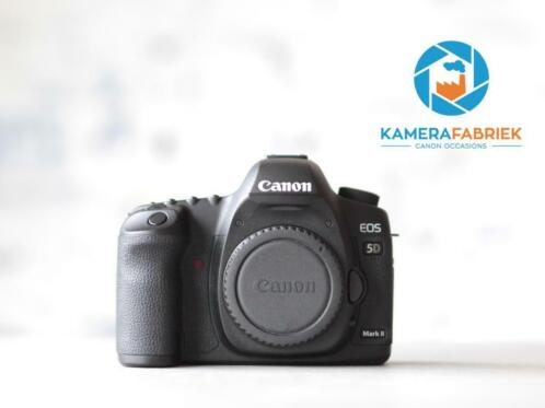 Canon EOS 5D Mark II - 16.968 clicks