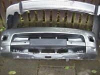 range rover sport 2011 bumpers front and rear grill side grills rear boot spoiler up grade your car