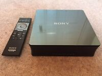 SONY SMP-N200 Network Media and Internet Streamer