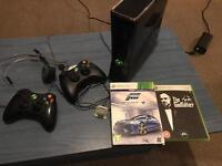 Xbox 360 (256 GB HDD)