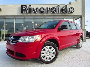 2015 Dodge Journey SE Plus SUV w/Dual Climate!