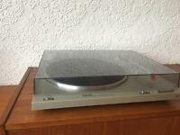 Vintage Technics Turntable / Record Player *full working order*