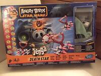 Star Wars -Death Star Jenga