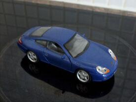 toy car porsche boxster