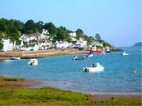 LATE DEAL! SELF CATERING COTTAGE - FRIDAY 20th JULY 4 NIGHTS - Sleep 6 - KIPPFORD