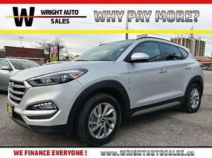 2017 Hyundai Tucson SE| AWD| SUNROOF| LEATHER| BACKUP CAM| 25,50