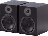 "nEar08 classic - 8"" Studio Reference Monitors (pair) - Speakers"