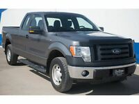 2010 Ford F-150 Extended Cab XL PST PAID NO ACCIDENTS