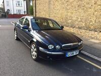 Jaguar X-type 2006 2.5 V6 Petrol **BARGAIN**