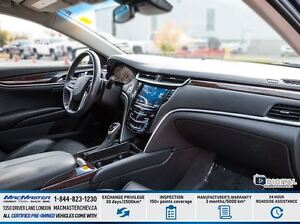 2013 Cadillac XTS Premium Collection London Ontario image 9