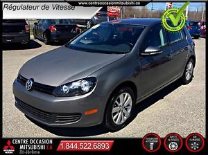 Volkswagen Golf 2013 AUTOMATIQUE AIR TITANE