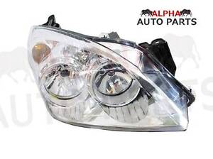 Chrome Reflector Head Light for Holden Astra AH '06 - '10 3Door Booragoon Melville Area Preview