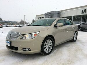2010 Buick LaCrosse CXL *Heated Leather*
