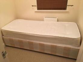 Small Single / Junior Bed