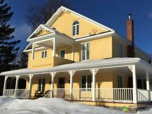 429 000$ - Maison 3 étages à vendre à Caplan