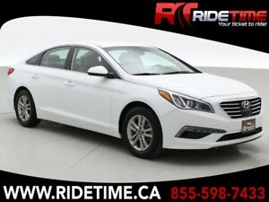 2015 Hyundai Sonata GL - Backup Camera, Alloy Wheels