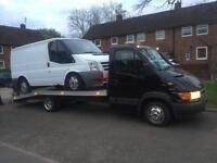 Cash For Cars Vans 4x4