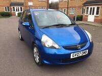 2007 Honda Jazz 1.4 peteol, Mileage 70000,One owner, Full service history, Drives like new••£1750••