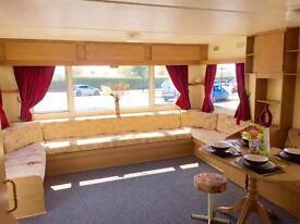 Cheap static caravan for sale skegness 6 berth Lincolnshire east coast