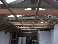 Plasterboard labour required cash in hand two days