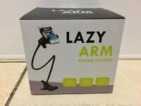 Lazy Arm Mobile Phone/Tablet Holder