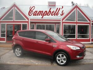 2013 Ford Escape SE HEATED SEATS BLUETOOTH VOICE ASSIST