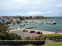 Anglesey holiday cottage nr Cemaes bay North Wales 7 nights Self Catering . Bwlch Annexe