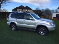 Toyota Land Cruiser invincible 3.0 d