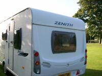 lunar zenith five 2009 five berth full awning one owner only 990kg immaculate