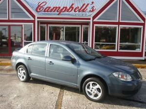 2007 Pontiac G5 SE AIR CRUISE PW PL PM!!