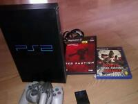 Ps2 and game