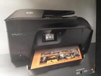 NEW HP Wireless Printer, Scanner, Copier, Fax & Web