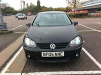 (SWAP OR SELL ) VW GOLF 2.0 GT TDI SPORTS, diesel, manual, bluetooth/usb, very good condition