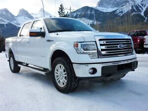 2014 Ford F-150 Lariat JUST ARRIVED !!!
