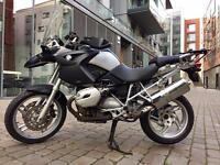 2007 (57) BMW R 1200 GS - Bargain price, must go