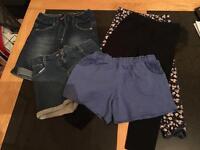 Shorts & leggings bundle