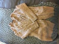 Womens Chunky knit