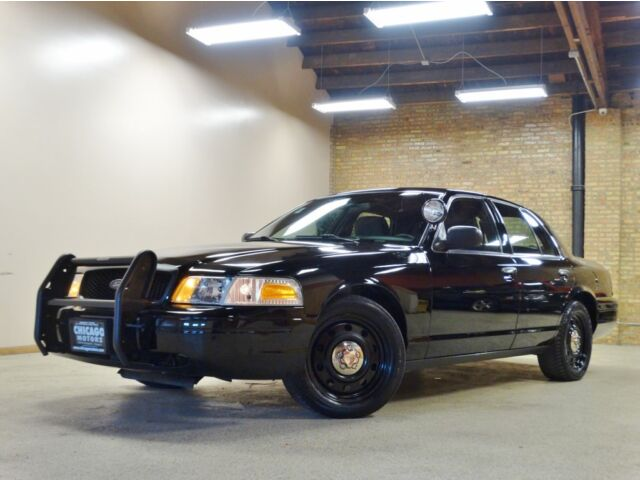 Image 1 of 2011 Ford Crown Victoria…